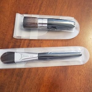 NWT Mary Kay Brushes